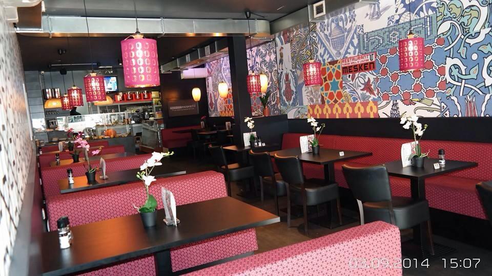 Restaurant mesken turks restaurant in amsterdam for Kunefe amsterdam