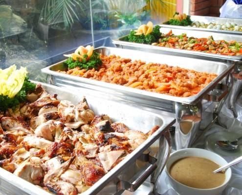 Catering Turkse gerechten in Amsterdam
