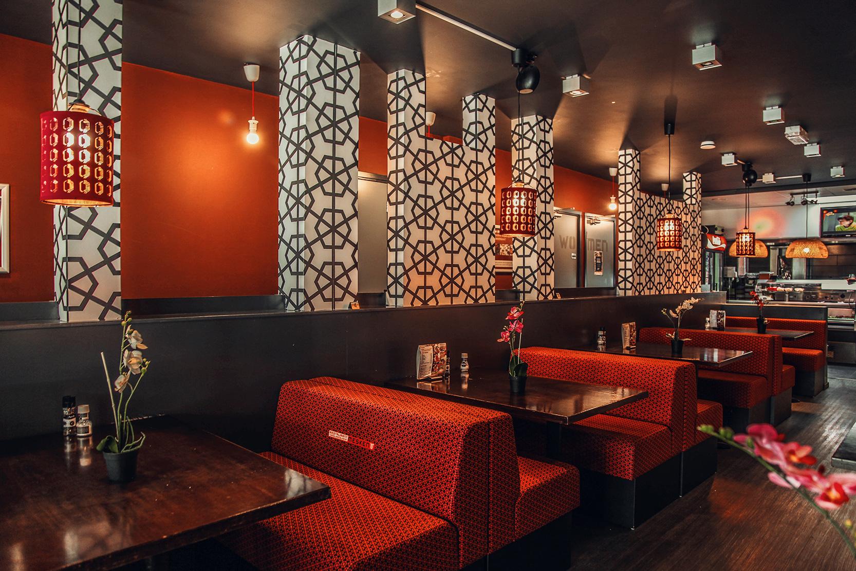 opzoek naar een turks restaurant in amsterdam